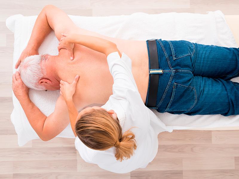 Physio Place - Fisioterapia para a terceira idade