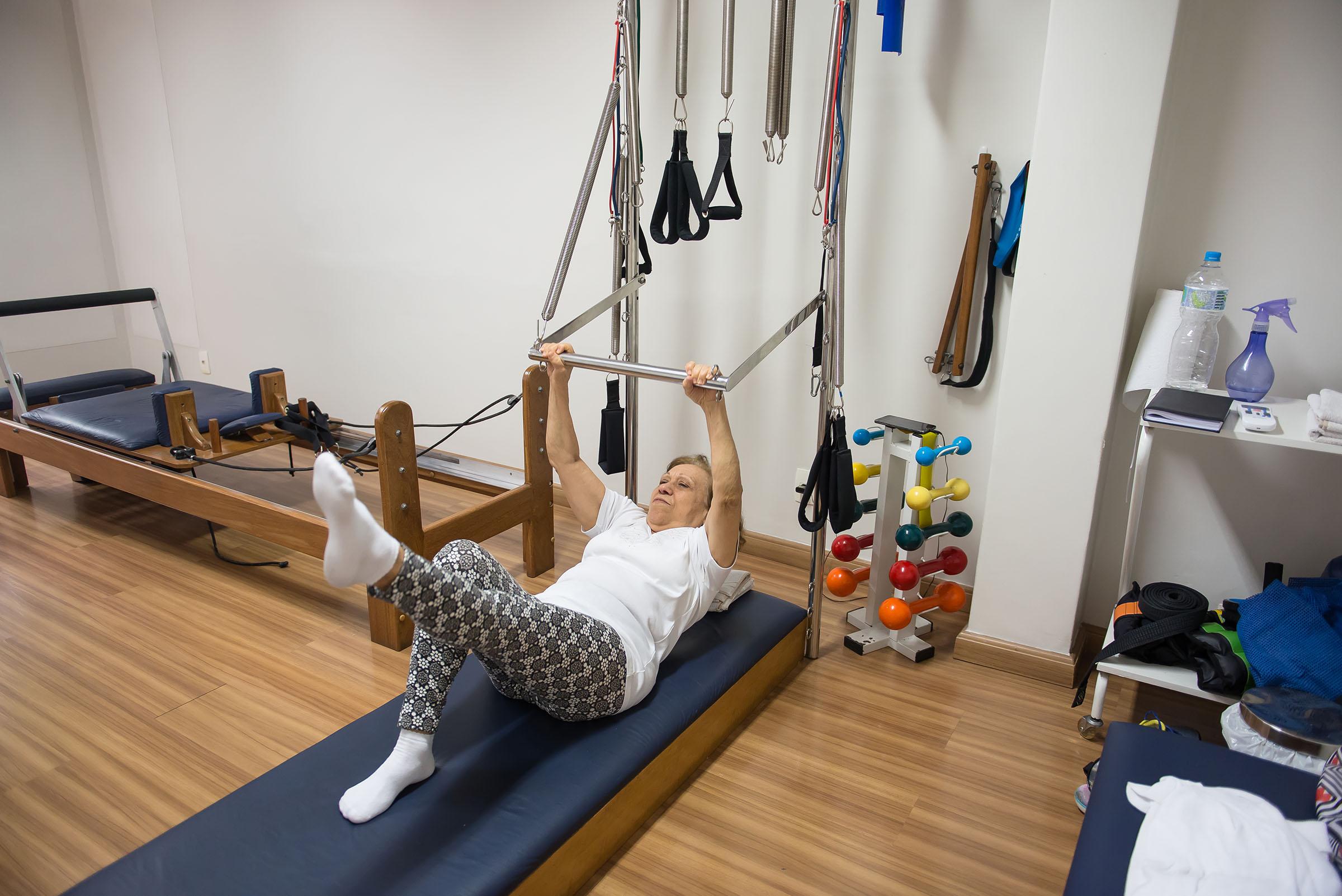 Physio Place - Pilates