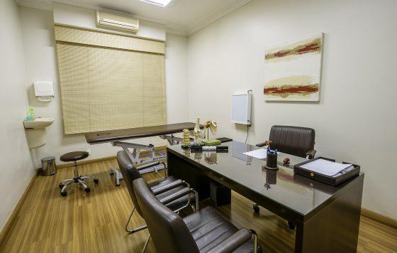 Physio Place - Consultório