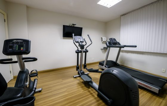 Physio Place - Sala Cardiovascular