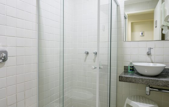 Physio Place - Banheiro