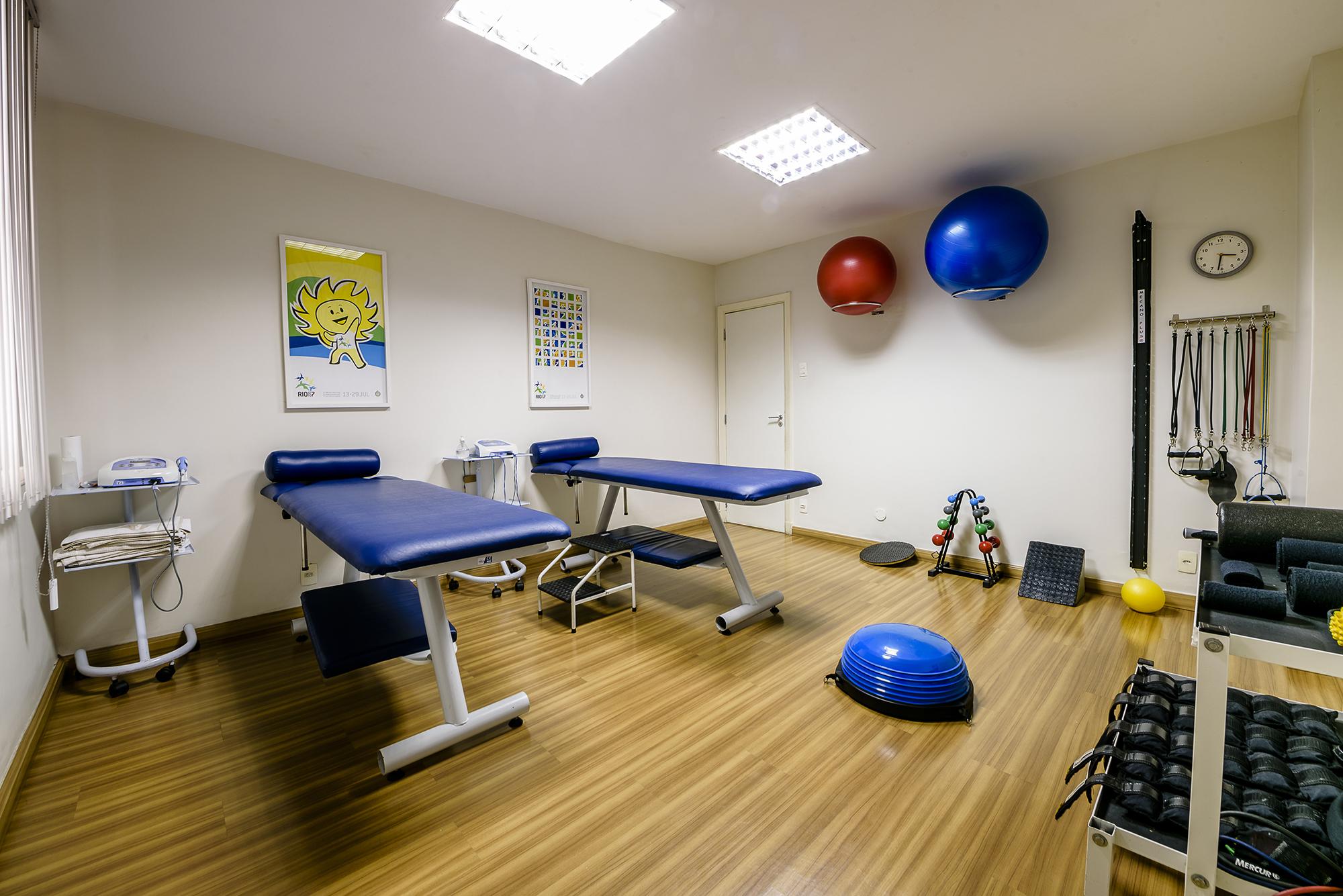 Physio Place - Sala de Fisioterapia