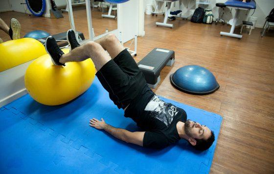 Physio Place - Fisioterapia Desportiva